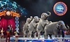 Ringling Bros. and Barnum & Bailey presents LEGENDS Coupons