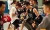 Team Oyama Mma & Fitness Coupons