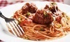 Marcella's Restaurant and Pizzeria  Coupons