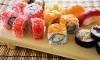 Sushi Train Coupons