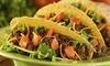 Los Amigos Mexican Food Coupons