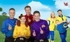 Treehouse Big Day Out 2! Presented by Sunwing.ca and Featuring The Wiggles Coupons