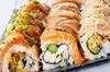 Oyishi Sushi Coupons