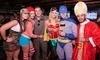 Kansas City Halloween Trolley Bar Crawl Coupons