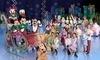?Disney On Ice presents Let?s Celebrate? Presented by Stonyfield YoKids Organic Yogurt Coupons