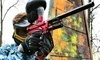 Official Paintball Games of Texas Coupons