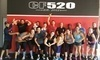 CrossFit 520 Coupons