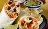 Burrito Station Coupons