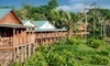 Dream Valley Jungle Lodge Coupons