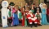 Santa's Winterfest at Country Junction Coupons