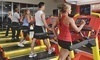 Retro Fitness - Fairfield Coupons