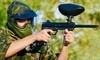 Gear-Up Paintball Coupons