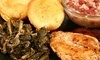 Nellie's Soulfood Restaurant Coupons