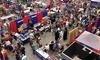 Cincinnati Comic Expo Coupons