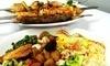 Leena's Mediterranean Grill Coupons