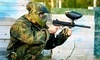 Commando Paintball Sports Coupons