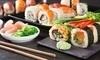Sushi Bar Sage Coupons