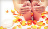 Salon Soleil Nails & Spa Coupons Hazlet, New Jersey Deals