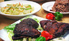 Real Jamaican Jerk An'Ting Restaurant Coupons Franklin Twp., New Jersey Deals