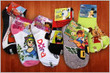 iChameleons - Socks - November 2012 Coupons Riverhead, NY Deals