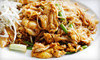 Potjanee Authentic Thai Restaurant Coupons New York, New York Deals