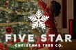 Five Star Christmas Tree - November 2012 Coupons Kissimmee, FL Deals