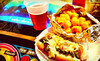 Crif Dogs Coupons New York, New York Deals