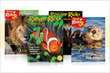 Strategic Media - Ranger Rick - December 2012 Coupons Kissimmee, FL Deals
