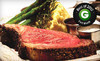 The Wild Mushroom Steak House & Lounge Coupons Weatherford, Texas Deals