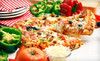 Gabriel's Pizza Coupons CLEVELAND, Tennessee Deals