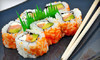Oasis Sushi and Soul Coupons Louisville, Kentucky Deals