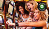 Parx Casino Coupons Bensalem, Pennsylvania Deals