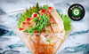 Naan Sushi Japanese Restaurant Coupons Dallas, Texas Deals