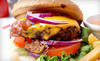 Smokey Burger Organic Coupons New York, New York Deals