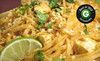 Lime Leaf Thai Restaurant Coupons Jacksonville, Florida Deals