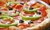 Gozzetti's Pizzeria Coupons The Woodlands, Texas Deals