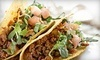 Fuego Tacos and Fuego Cityscape Coupons Phoenix, Arizona Deals