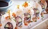 Sushi World Coupons Cypress, California Deals