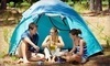 Camp Dakota Camping & Adventures Coupons Scotts Mills, Oregon Deals