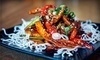 StreetFood Asia Coupons Albuquerque, New Mexico Deals