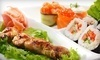 Japanese' Kitchen Coupons Leesburg, Virginia Deals