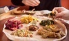 Axum Restaurant Coupons Washington, District of Columbia Deals
