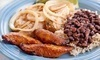 Adobo Puerto Rican Cafe Coupons Irving, Texas Deals