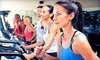 Equilibrium Zen Gym Coupons Greenville, South Carolina Deals