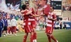 FC Dallas Coupons Frisco, Texas Deals