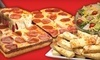 Jet's Pizza Coupons Kalamazoo, Michigan Deals