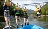 Ace Adventure Resort Coupons Minden, West Virginia Deals