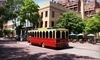 Capital City Trolleys Coupons New Orleans, Louisiana Deals