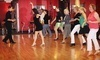 Dare To Dance Coupons Blue Ash, Ohio Deals