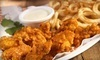 Hooters Coupons Niagara Falls, Ontario Deals